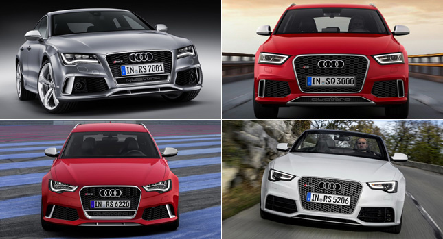 AudiRS7-RSQ3-RS6-RS51