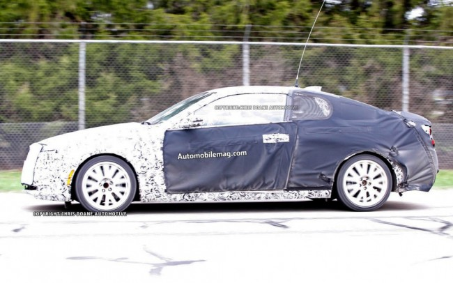 Cadillac-ATS-Coupe-spy-shot-left-side-2-1024x640