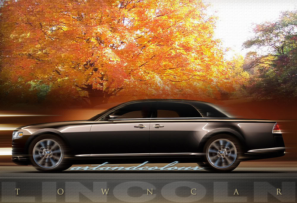 2014 Lincoln Town Car http://www.saudishift.com/2013/car-design-in-different-perspective/