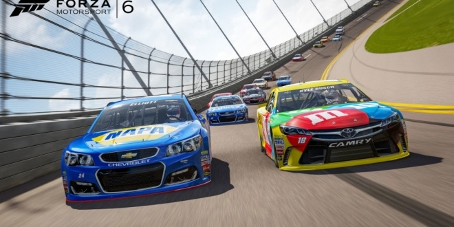 Video-Forza-Motorsport-6-can-get-you-into-the-NASCAR-action-0-1024x576