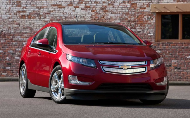 2012-Chevy-Volt-Front-Three-Quarter