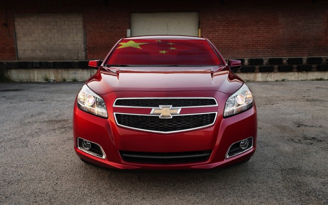 2013-Chevrolet-Malibu-ECO-front-end