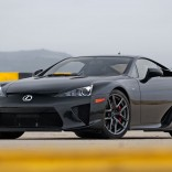 2012-Lexus-LFA-front-three-quarters