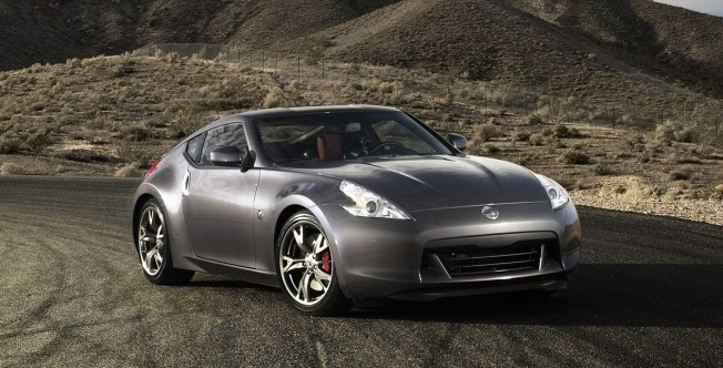 Nissan-370z-Wallpaper-Widescreen