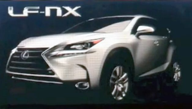 production-lexus-nx