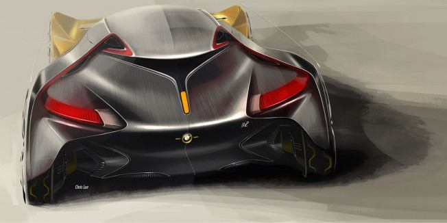 BMW-i2-Concept-Design-Sketch-01