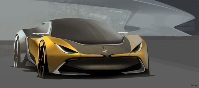 BMW-i2-Concept-Design-Sketch-03
