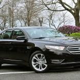 2013-ford-taurus-sho-performance-package-front-three-quarter