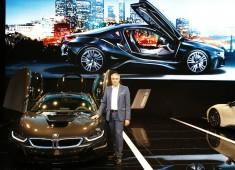 Stavros MD of BMW_BMW i8 Launch (1)
