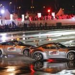 Nissan-370Z-Twin-Drift-World-Record-in-Dubai-2