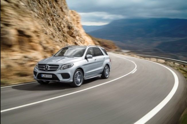 2016-Mercedes-GLE-Facelift-7