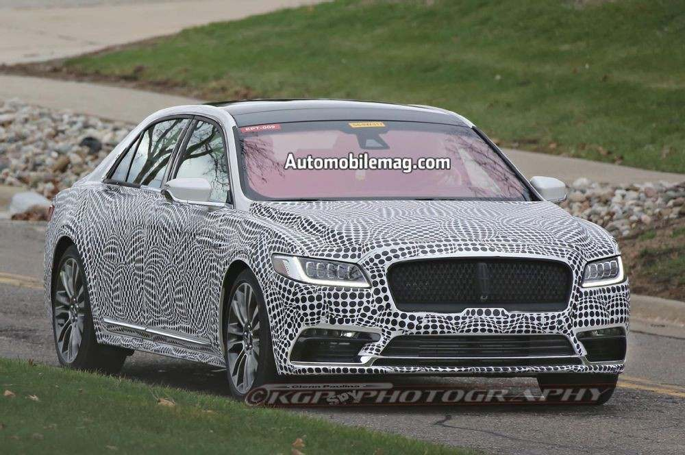 lincoln-continental-spyshot-front-three-quarters-2