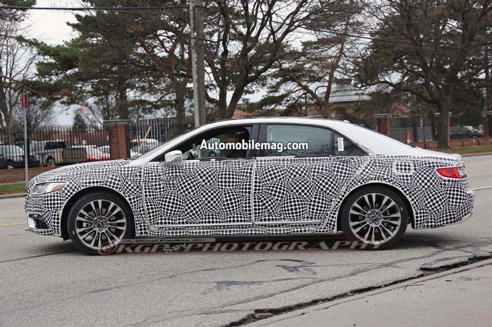 lincoln-continental-spyshot-side-profile-3