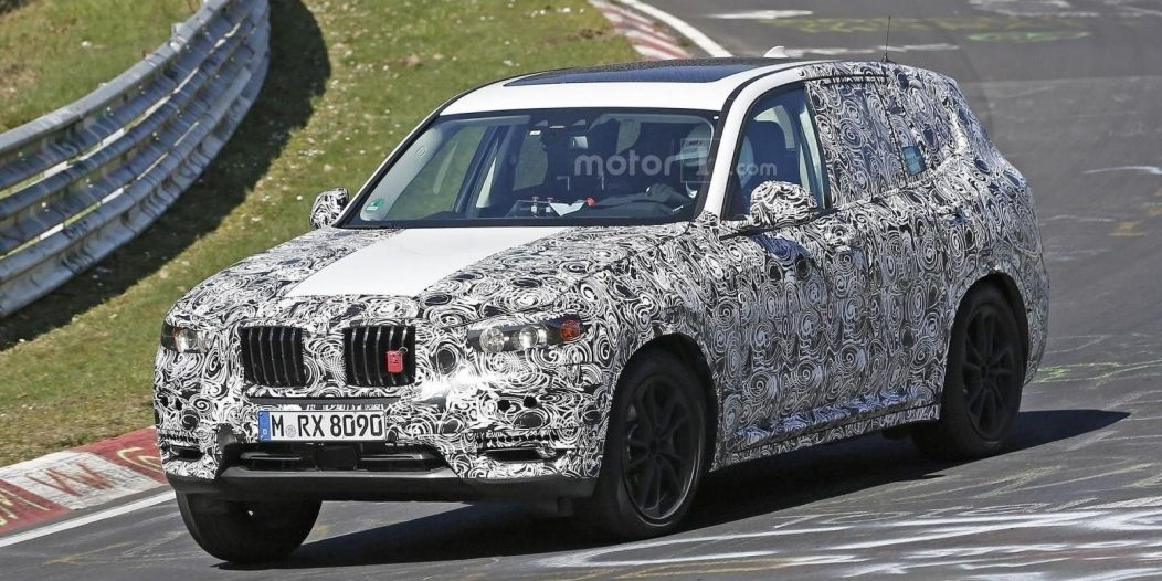 new-bmw-x3-spied-on-the-nrburgring-2