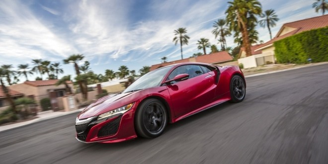 2017-Acura-NSX-front-three-quarter-in-motion-20