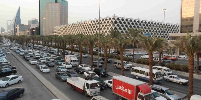 riyadh-traffic