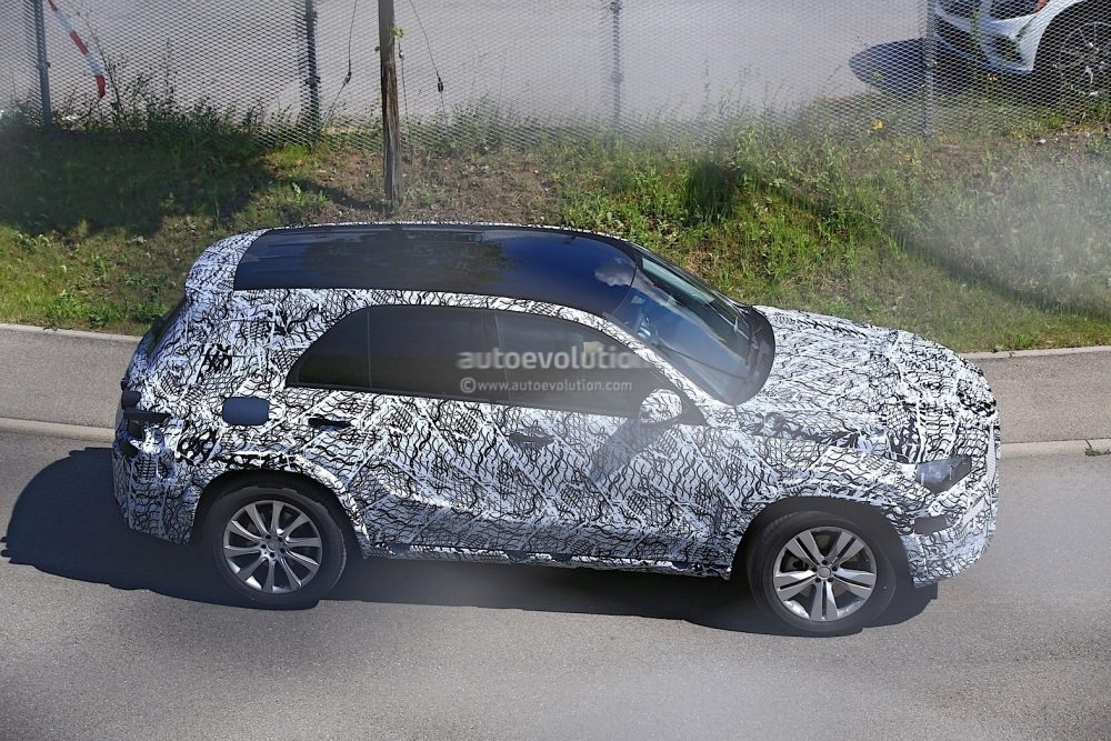 mercedes-benz-gle-spy-photos 6