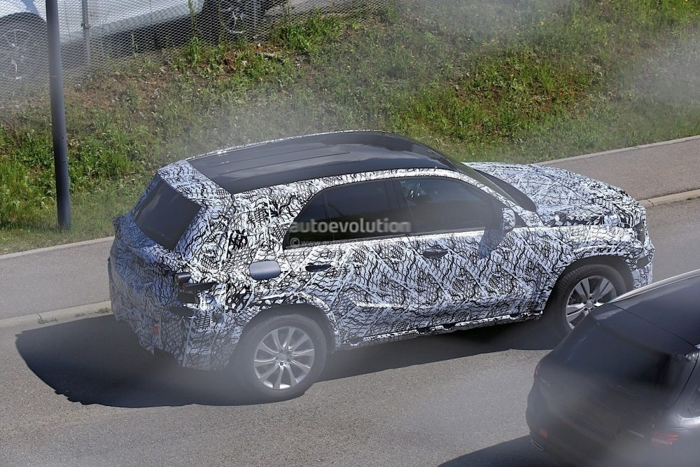 mercedes-benz-gle-spy-photos 8