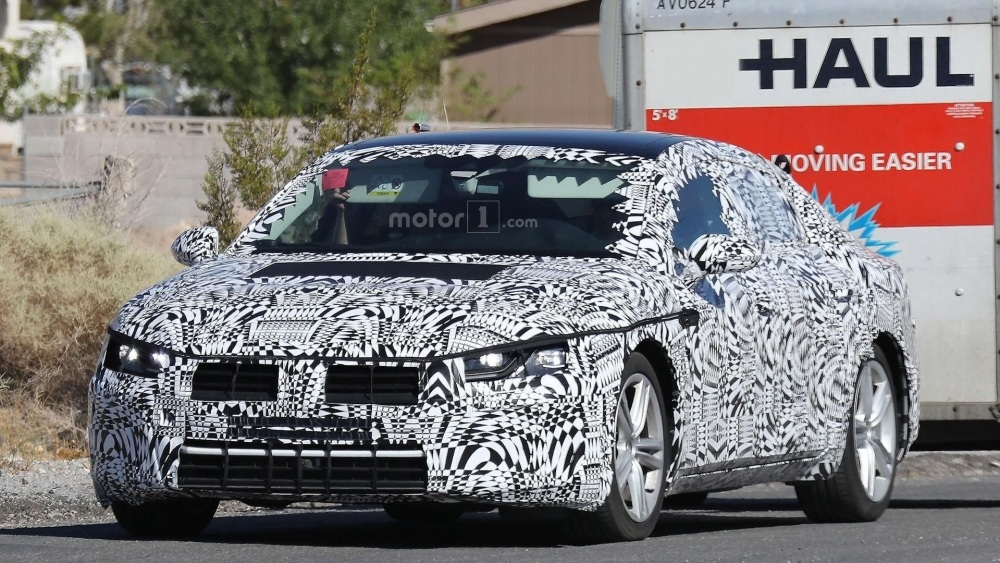 2018-volkswagen-cc-spy-photo