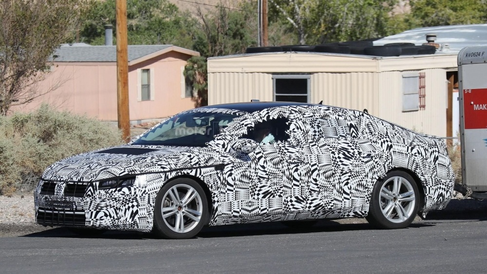 2018-volkswagen-cc-spy-photo (6)