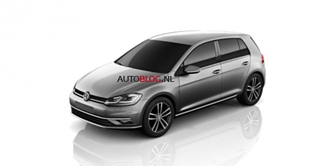 vw-golf-7-facelift-leaked-photos
